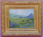 Seldon Connor Gile California impressionist