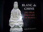 Reference Book: Blanc de Chine (Dehua)