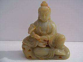 Extra Photos for Item #1182851,  A Fine Carved Jade