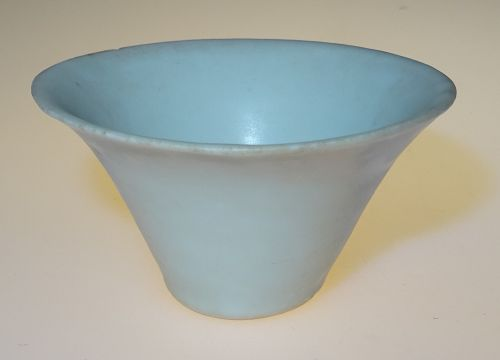 White glazed cup, Ming dynasty