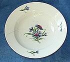 Royal Copenhagen dish circa 1825