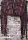 A Tibetan wool woven belt, circa mid 20th century