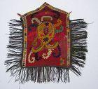 A Lakai Decorative Textile