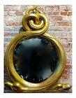 Vintage Regency Serpent Mirror
