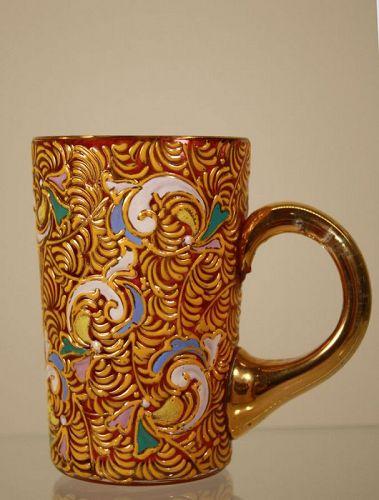 Moser Fantasy Mug
