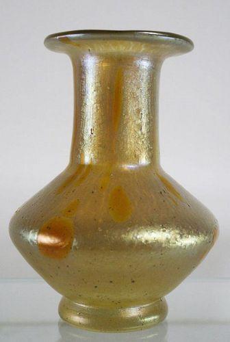 Loetz Astraea Vase