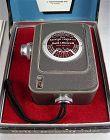 Bell & Howell 172 -B 8 mm Magazine Movie Camera