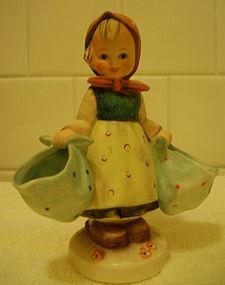 Mother's Darling Hummel Figurine