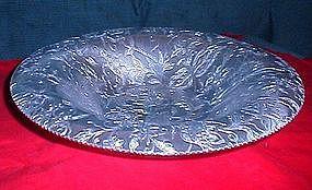 Hull of Meriden Hand Wrought Aluminum Bowl