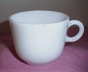Hazel Atlas Coffee Cup