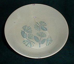 Marcrest Blue Pine Coupe Bowl