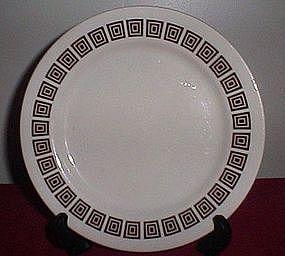 Homer Laughlin Best Plate