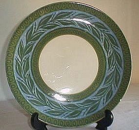 Royal China Caprice Ironstone Plate