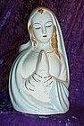Madonna/Virgin Mary in Prayer Planter