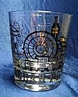 Cedar Point Collector Glass Tumbler