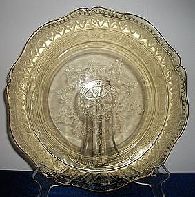 Federal Glass Patrician Pattern Depression Glassware