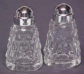 Fostoria American Shakers