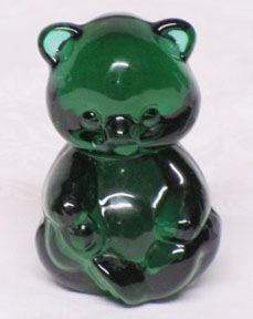 Fenton Green Bear
