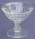 Fostoria Colony Sherbet, 5 oz. Crystal
