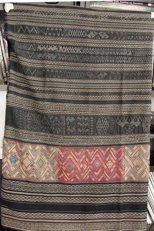 Li Woman�s skirt