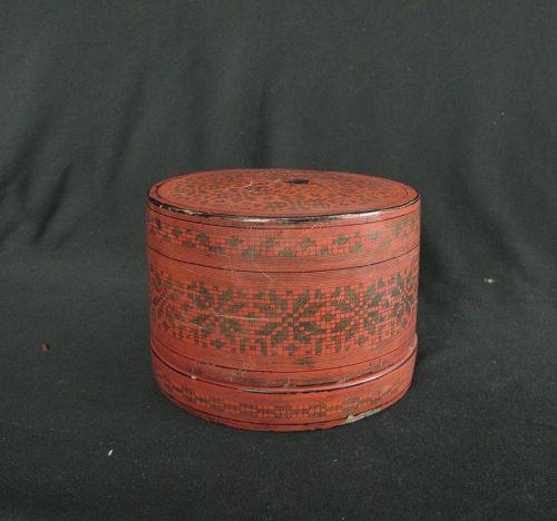 Betel Box