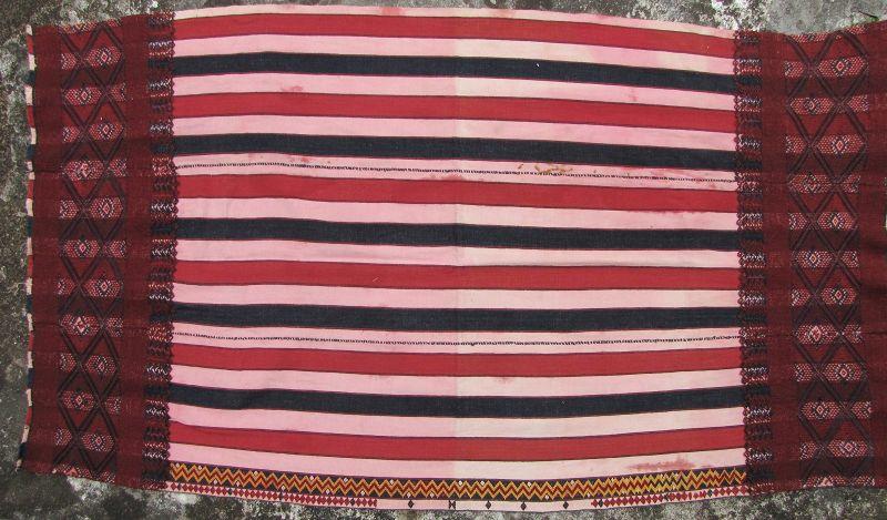 Kachin Skirt