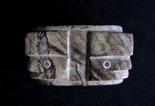 Neolithic Cong - Scholar's Rock