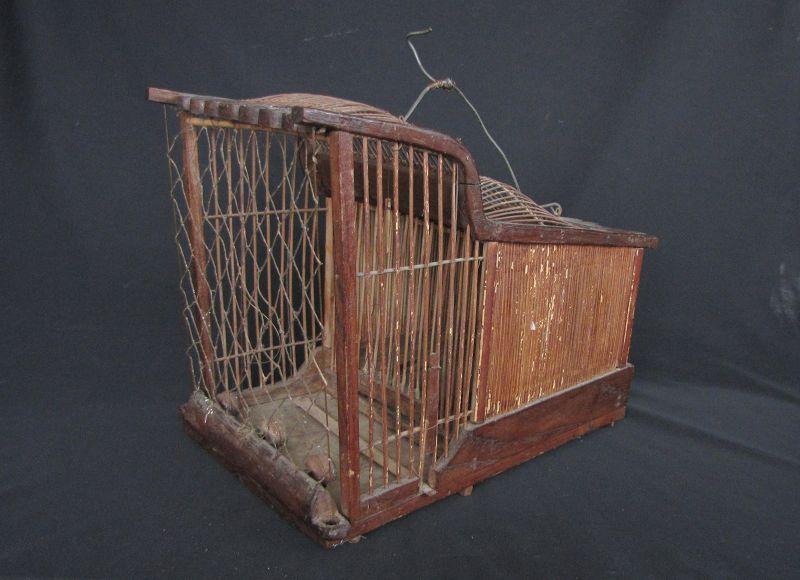 Minangkabau Song Bird Trap