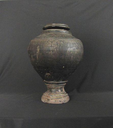Khmer Vase