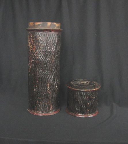 Khmer Scroll Container