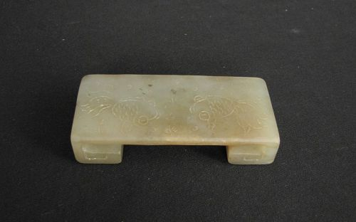 Jade Ink Stick Stand