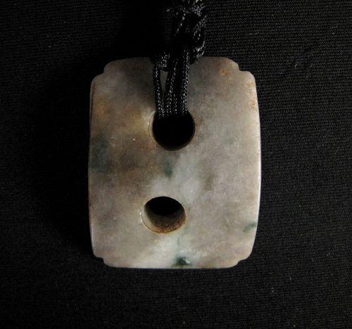 Qing Jade Pendant