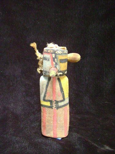 Hopi Malo Katsina