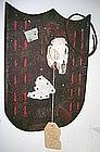 """Alan Kessler """"The Trophy"""" Oil on Wood"""