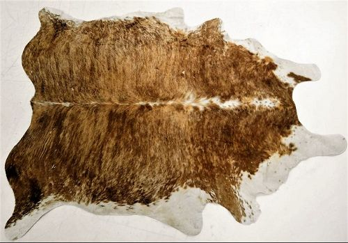 Pony Hide Rug or Throw