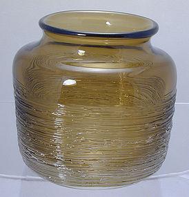 Skruf Edenfalk SPUN Series Vase