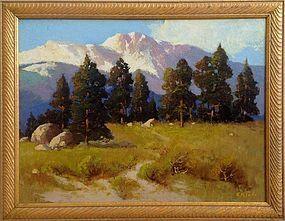 Ernest Henry Pohl  (1874 - 1956)