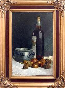 Joseph Bail (1862-1921)