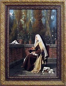 Gabriele Castagnola (1828-1883)