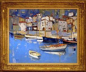 Pierre Bordenave (1900-1969)