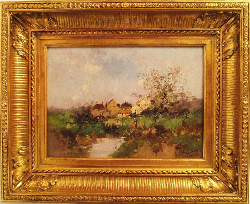 Eugène Galien-Laloue [1854-1941]