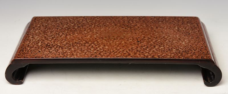 Early 20th Century, Showa, Japanese Wooden Tray