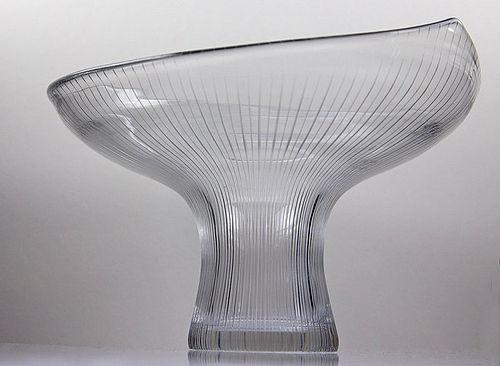 Tapio Wirkkala Kantarelli Vase- Finland - 1950's - Modernist Organic