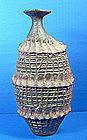 Raymond Gallucci American Studio Modernist Vase