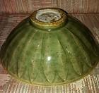 Sung Lotus petal bowl