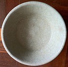 Song Dynasty Guan Type Brush washer