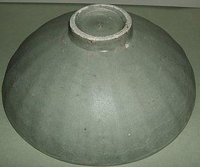 Song Dynasty Longquan Lotus bowl