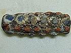 Chinese Warring State Glass Eye Bead
