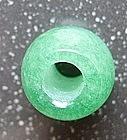 Jade Stone Bead