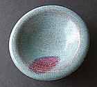 Chinese Junyao Brush licker